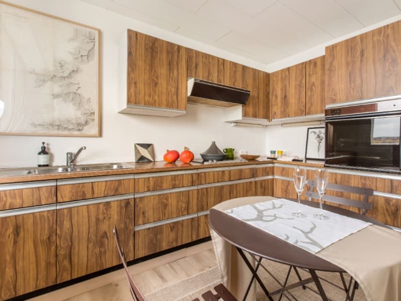 Vente appartement Arras 165000€ - Photo 5