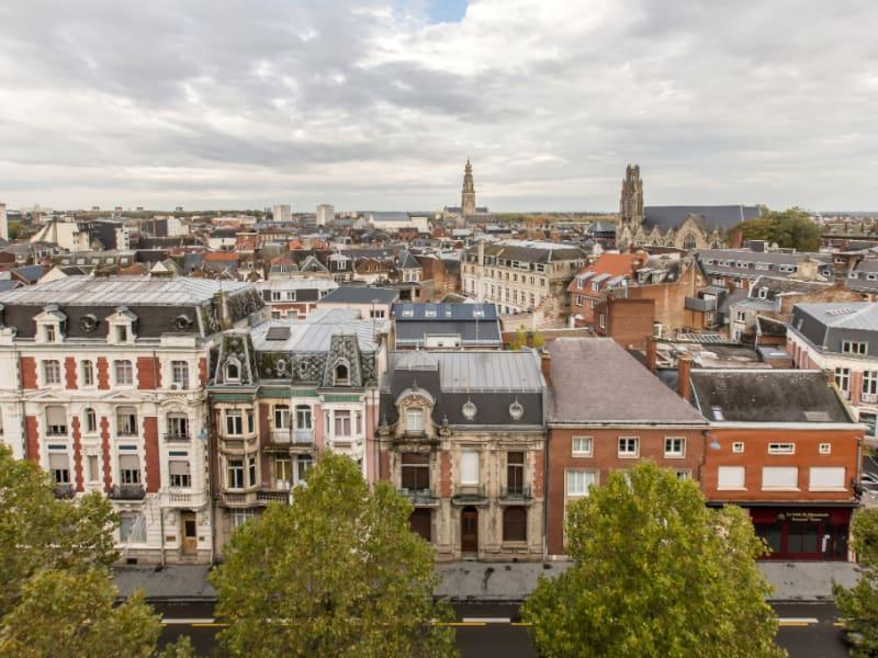 Vente appartement Arras 165000€ - Photo 10