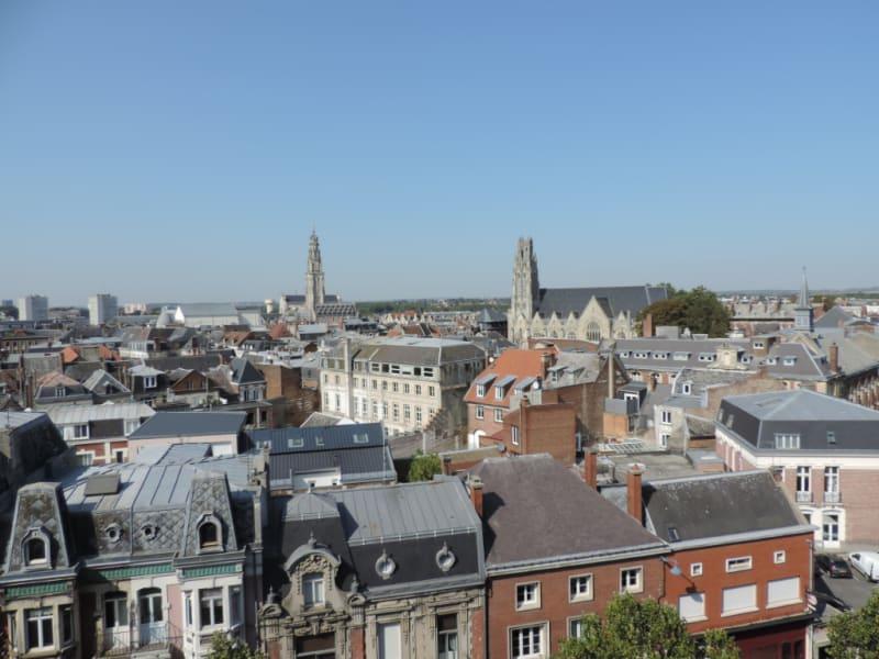 Vente appartement Arras 165000€ - Photo 11