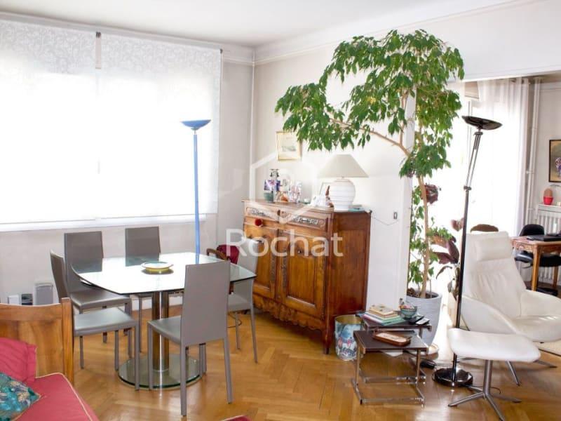 Lyon - 4 pièce(s) - 85 m2