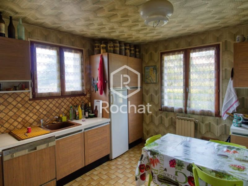 Life annuity house / villa Anneyron 55000€ - Picture 5