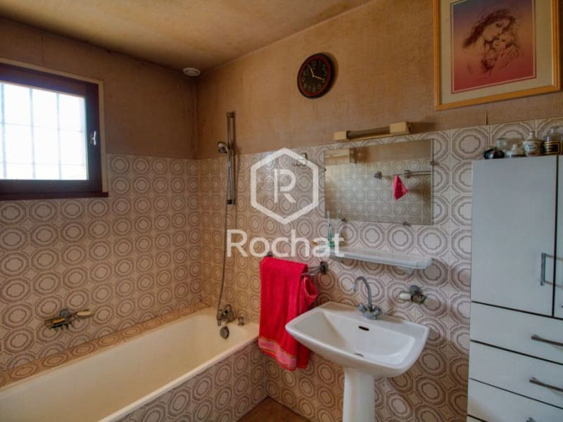 Life annuity house / villa Anneyron 55000€ - Picture 10