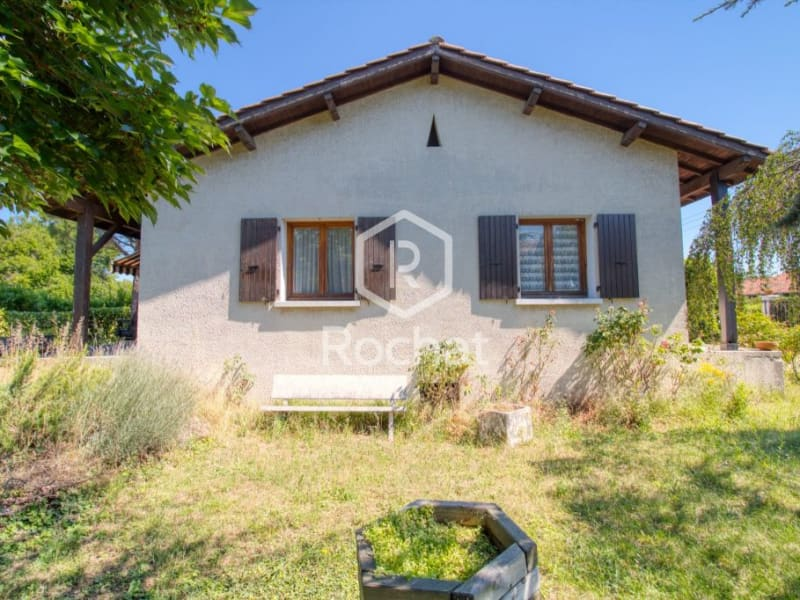 Life annuity house / villa Anneyron 55000€ - Picture 14