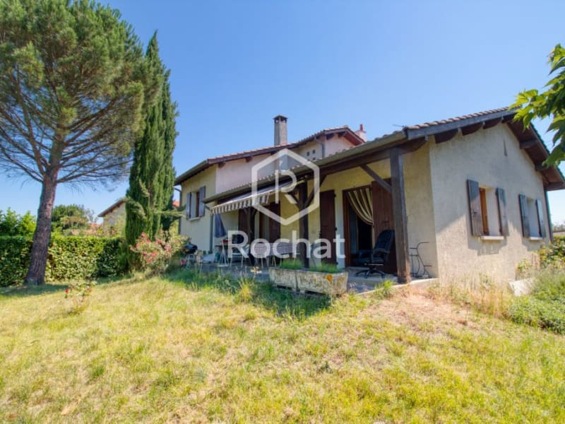 Life annuity house / villa Anneyron 55000€ - Picture 15