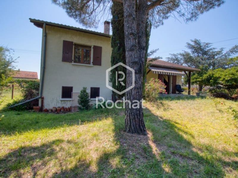 Life annuity house / villa Anneyron 55000€ - Picture 17