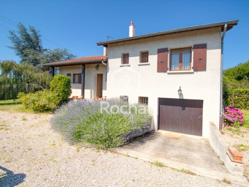 Life annuity house / villa Anneyron 55000€ - Picture 18