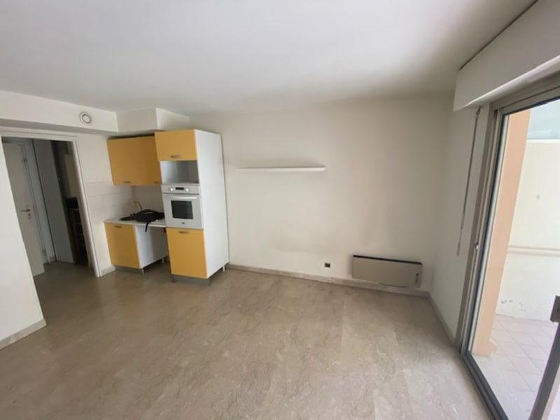 Vente appartement Cannes 130 000€ - Photo 6
