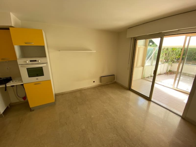 Vente appartement Cannes 130 000€ - Photo 7