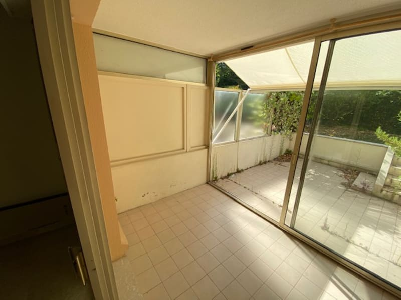 Vente appartement Cannes 130 000€ - Photo 8