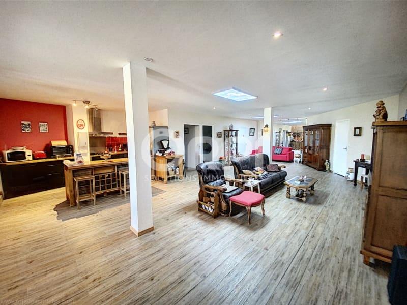 Appartement  157.54 m² - Centre ville Les Andelys