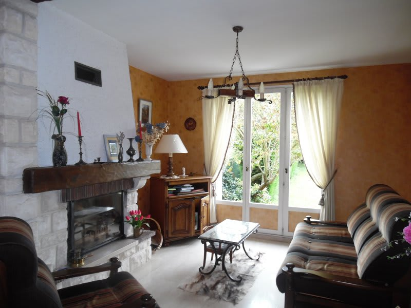 Sale house / villa Eu 142000€ - Picture 2
