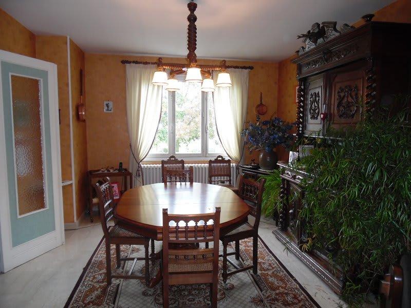 Sale house / villa Eu 142000€ - Picture 5