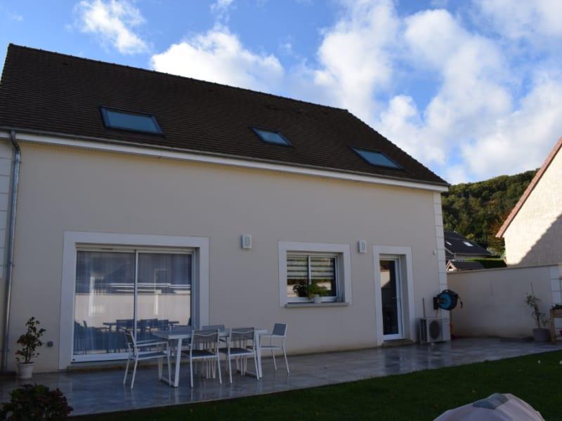 Venta  casa Rosny sur seine 319000€ - Fotografía 2