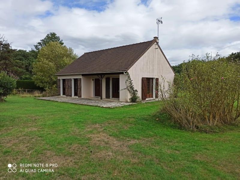 Vente maison / villa La villeneuve en chevrie 248000€ - Photo 1