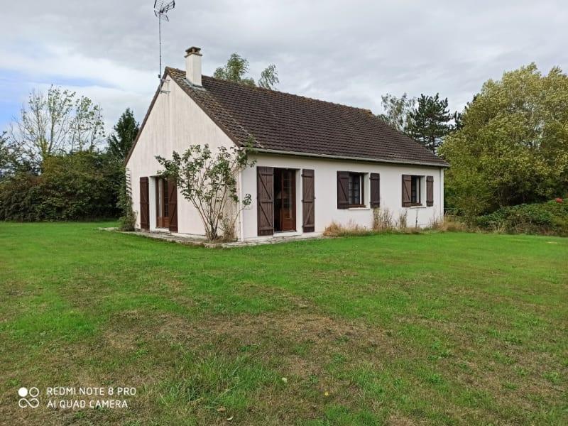 Vente maison / villa La villeneuve en chevrie 248000€ - Photo 2