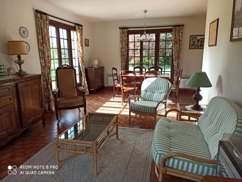 Vente maison / villa La villeneuve en chevrie 248000€ - Photo 3