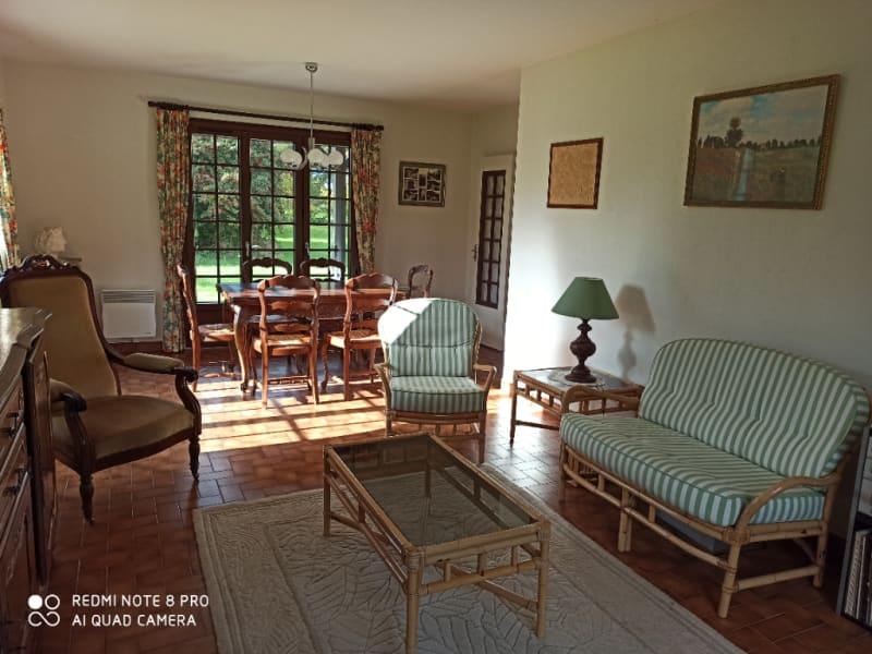 Vente maison / villa La villeneuve en chevrie 248000€ - Photo 4