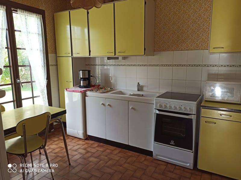 Vente maison / villa La villeneuve en chevrie 248000€ - Photo 9