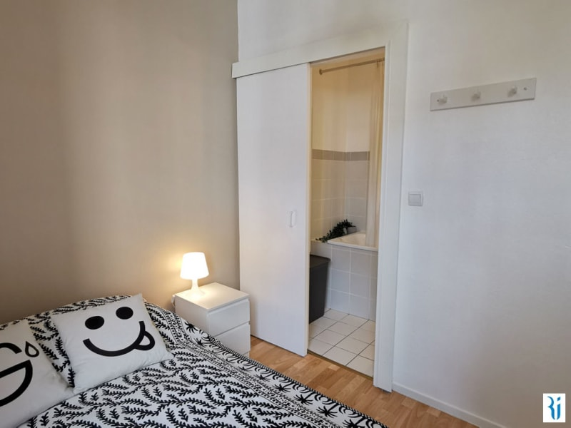 Rental apartment Rouen 570€ CC - Picture 2