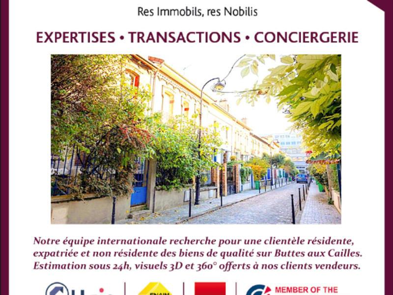 Verkauf wohnung Paris 13ème 220000€ - Fotografie 8
