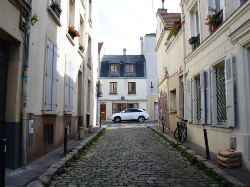 Verkauf wohnung Paris 13ème 220000€ - Fotografie 9