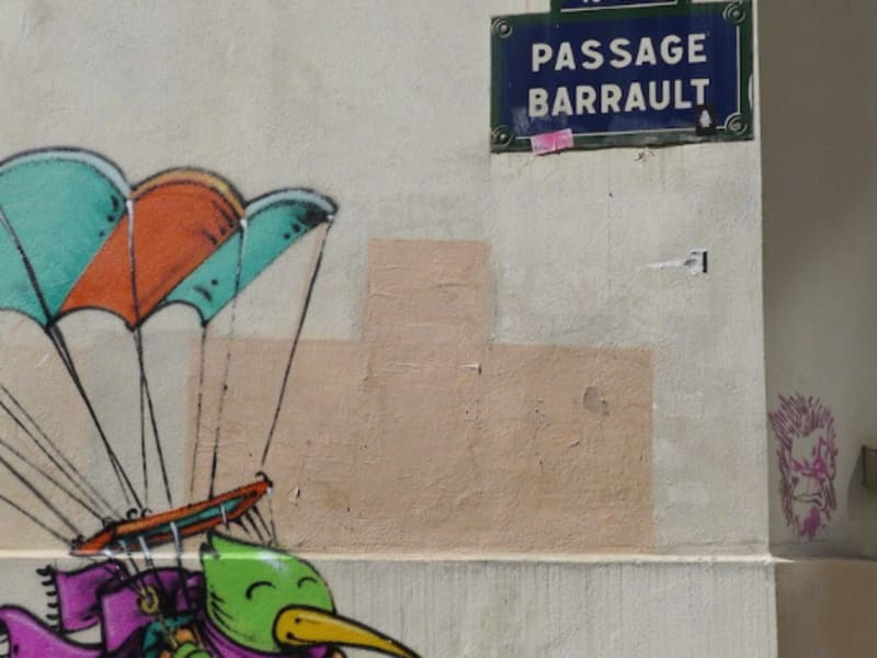 Verkauf wohnung Paris 13ème 220000€ - Fotografie 14
