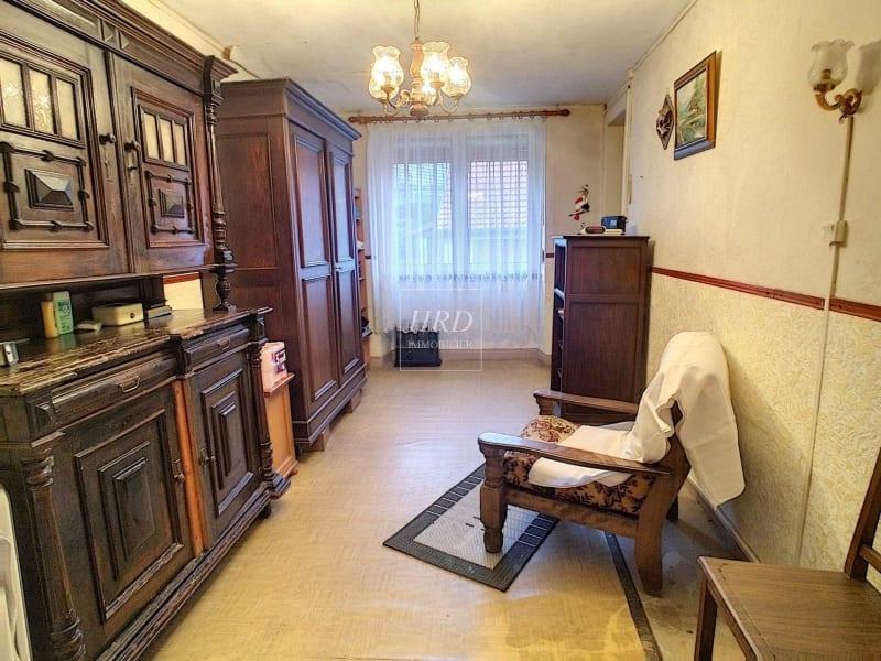 Sale house / villa Eckartswiller 56000€ - Picture 5