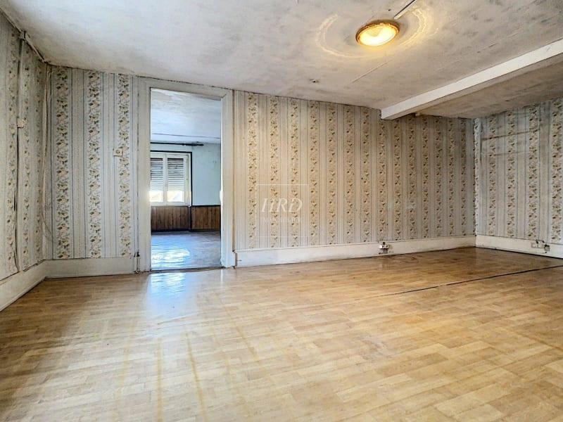 Sale house / villa Eckartswiller 56000€ - Picture 8
