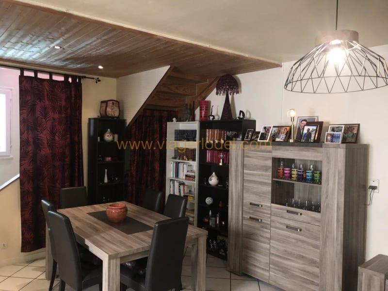 Verkauf auf rentenbasis wohnung Montélimar 105000€ - Fotografie 3
