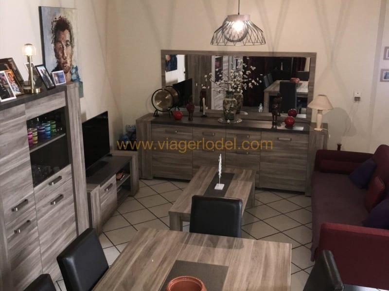 Vitalicio  apartamento Montélimar 105000€ - Fotografía 5