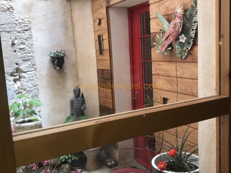 Verkauf auf rentenbasis wohnung Montélimar 105000€ - Fotografie 7