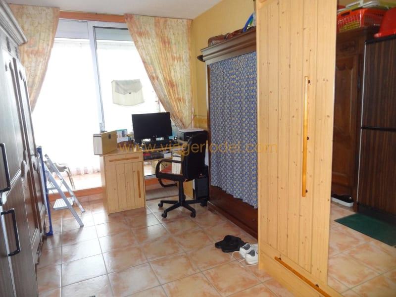 Verkauf auf rentenbasis wohnung La grande-motte 42500€ - Fotografie 7
