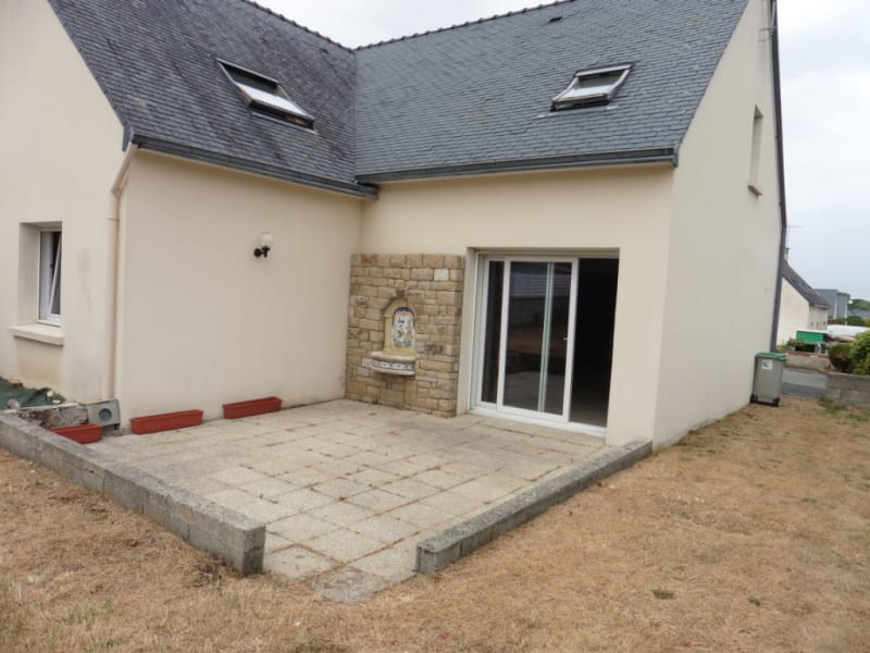 Sale house / villa Saint jean trolimon 159000€ - Picture 1