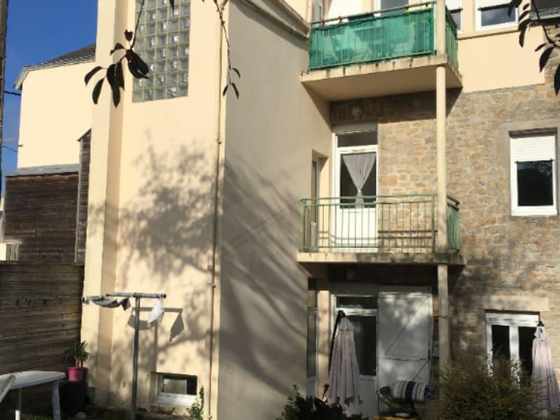 Sale building Pont l abbe 420000€ - Picture 1