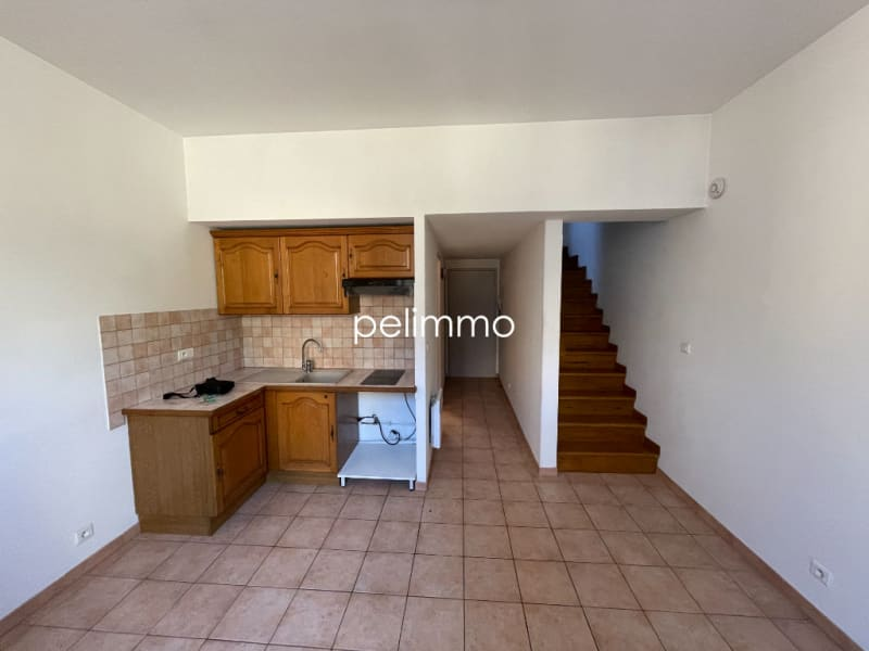 Location appartement Salon de provence 560€ CC - Photo 1