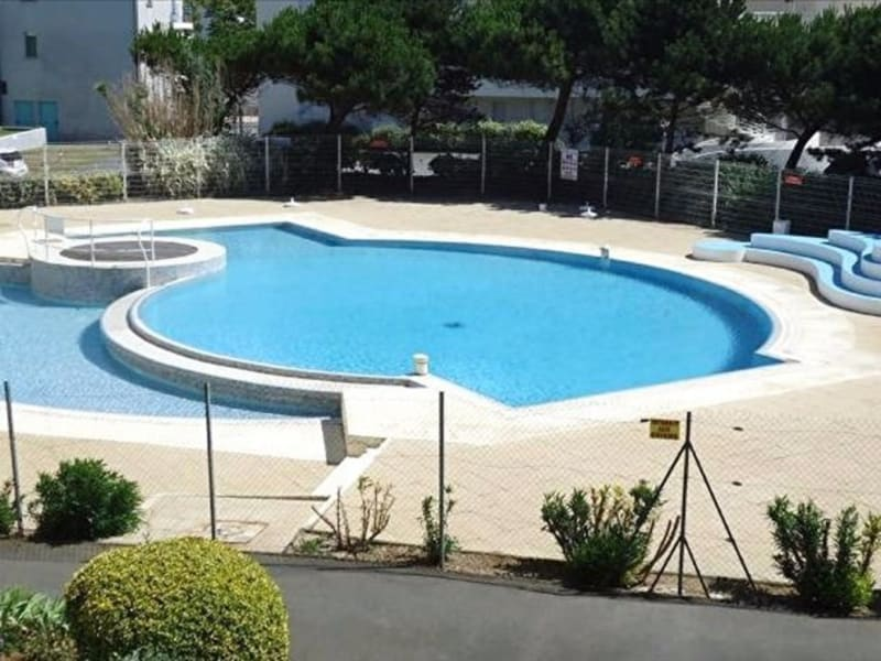 Sale apartment Chatelaillon plage 151800€ - Picture 6