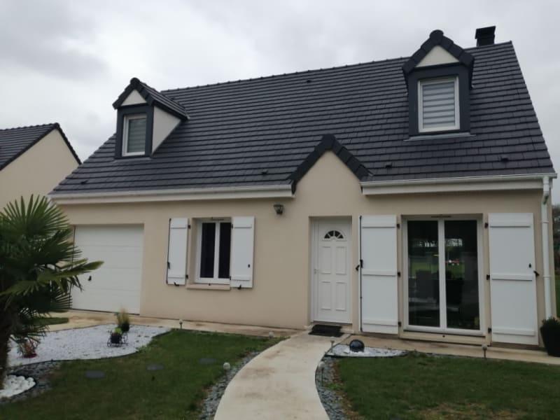Vente maison / villa Esches 330600€ - Photo 1