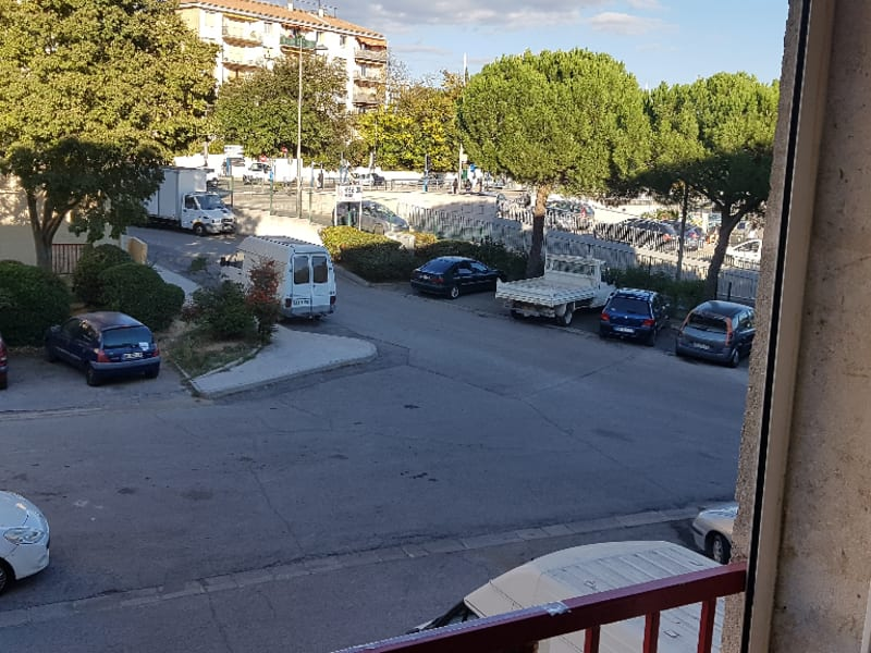 Sale apartment Montpellier 55 000€ - Picture 1