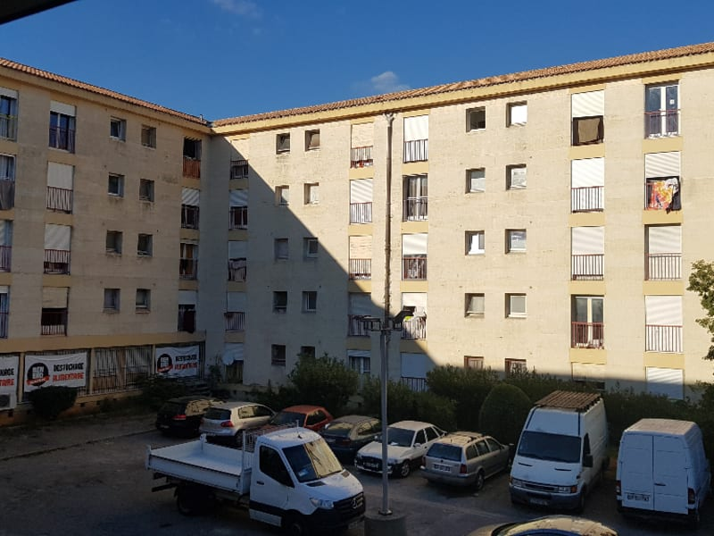 Sale apartment Montpellier 55 000€ - Picture 2