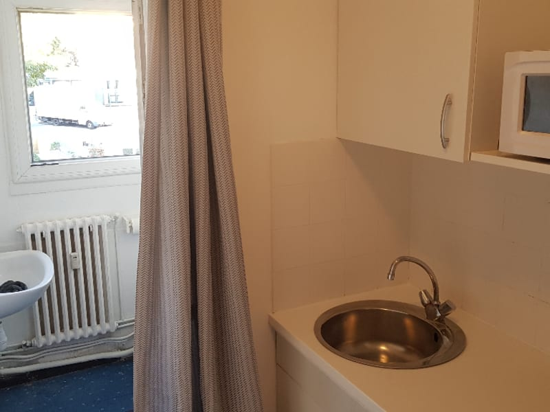Sale apartment Montpellier 55 000€ - Picture 3