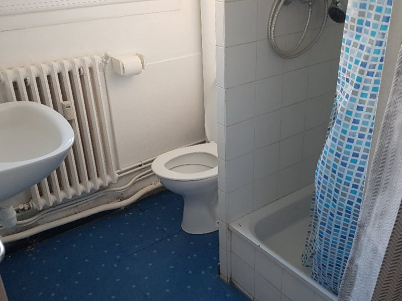 Sale apartment Montpellier 55 000€ - Picture 4