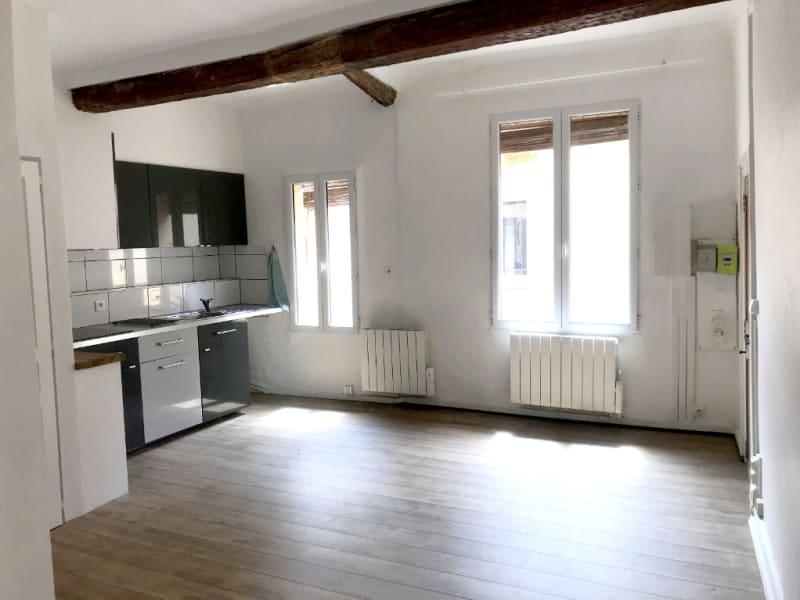 Sale apartment Aix en provence 279000€ - Picture 2