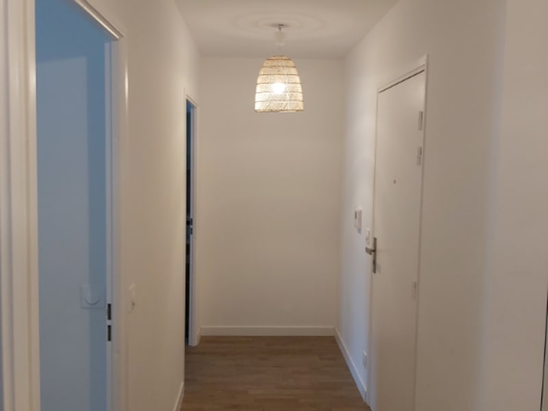 Rental apartment Asnieres sur seine 2 400€ CC - Picture 4