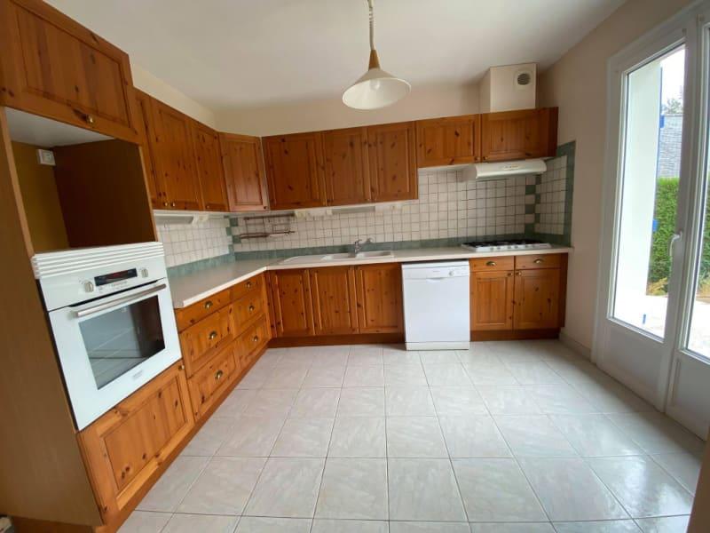 Sale house / villa Saint malo 497800€ - Picture 2
