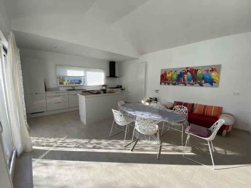 Vente maison / villa Saint coulomb 492560€ - Photo 1