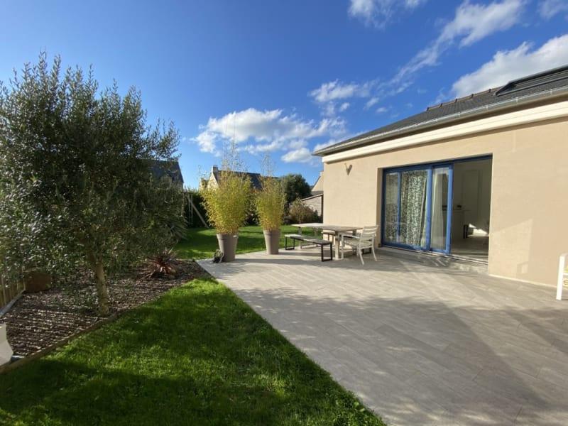 Vente maison / villa Saint coulomb 492560€ - Photo 3