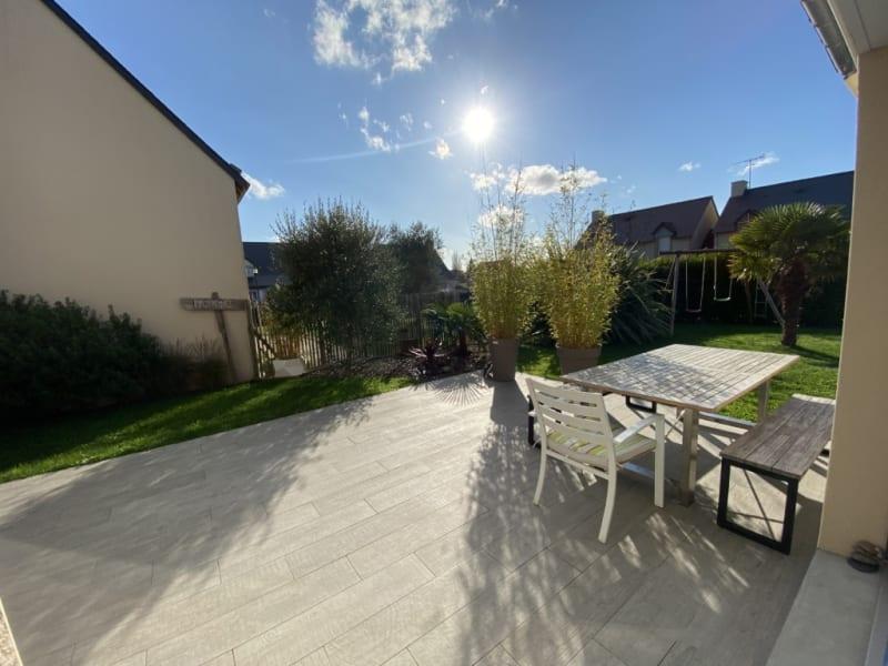 Vente maison / villa Saint coulomb 492560€ - Photo 4