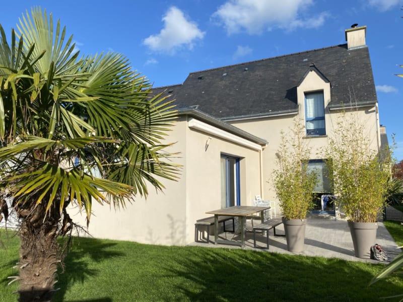 Vente maison / villa Saint coulomb 492560€ - Photo 5