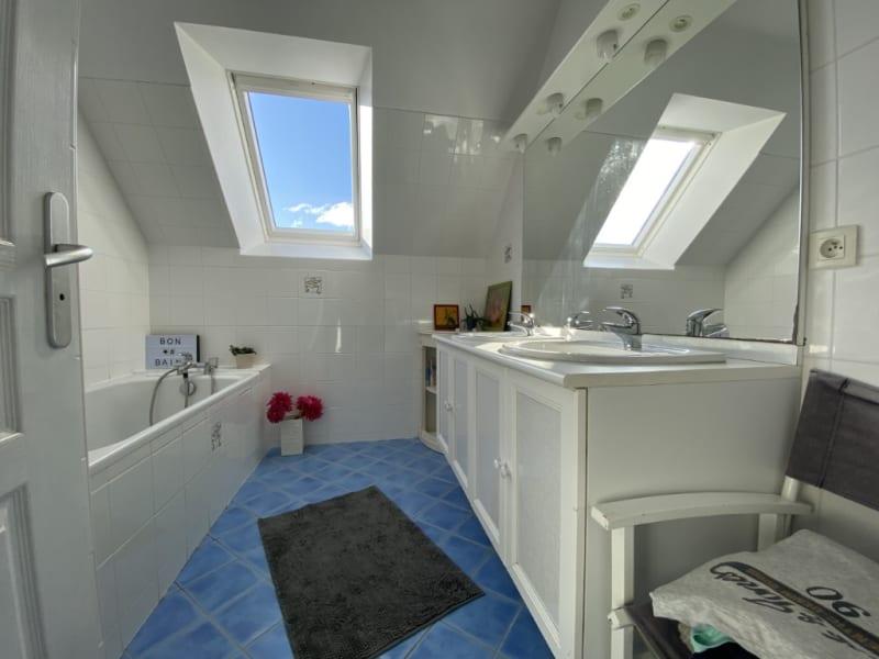 Vente maison / villa Saint coulomb 492560€ - Photo 7