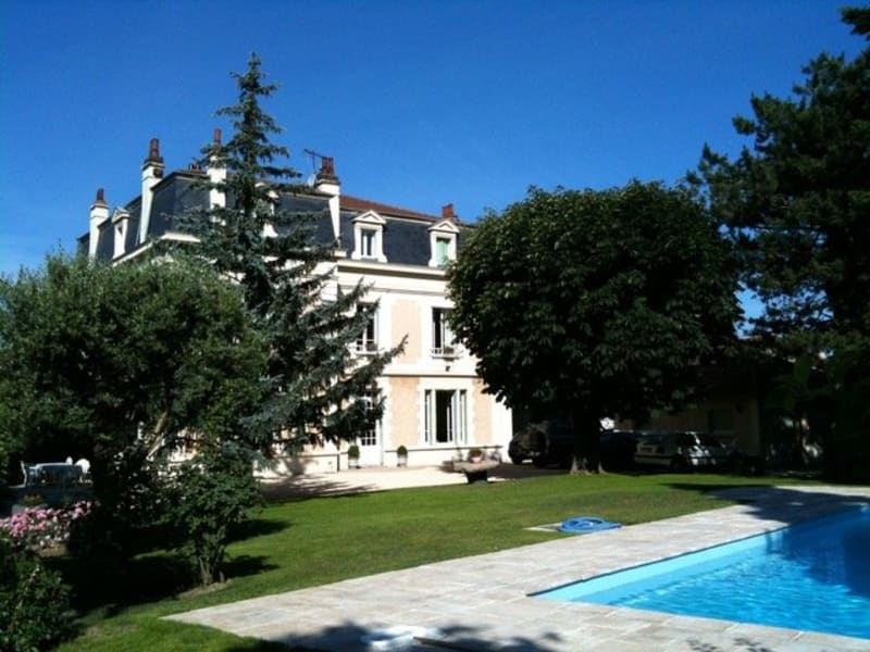 Vente maison / villa Chasse sur rhone 995000€ - Photo 1